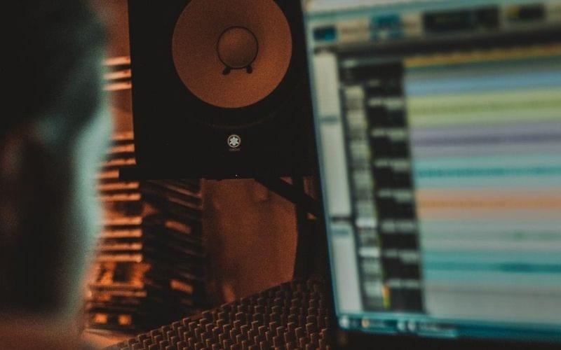 music production DAW