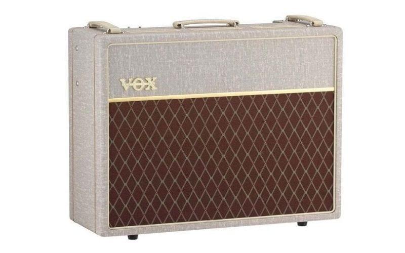 vox ac30hw2 amp