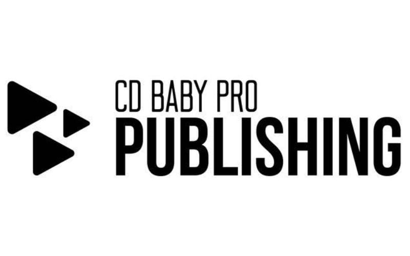 cd baby pro publishing