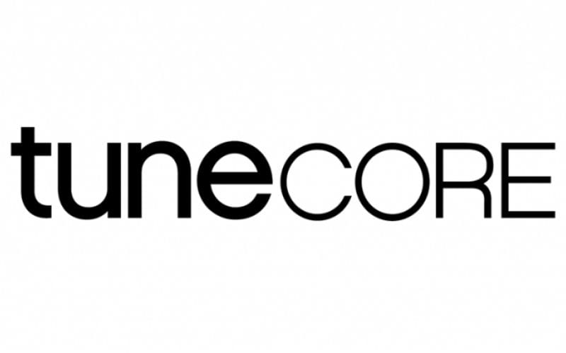 tunecore music distribution