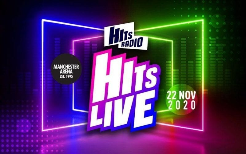hits live poster