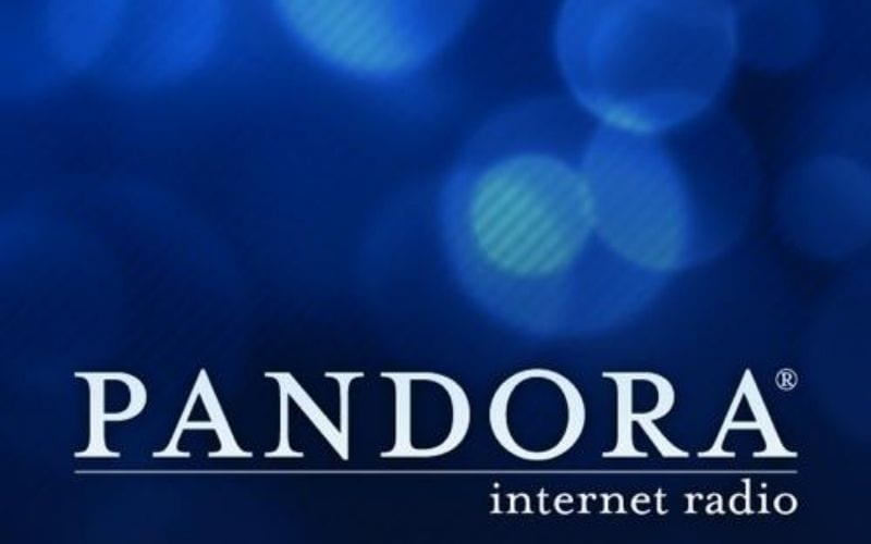 pandora radio free