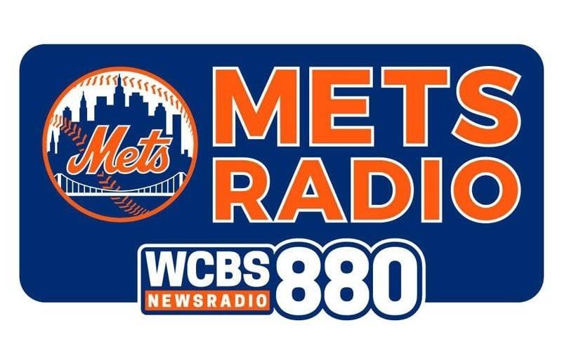 mets radio wcbs logo