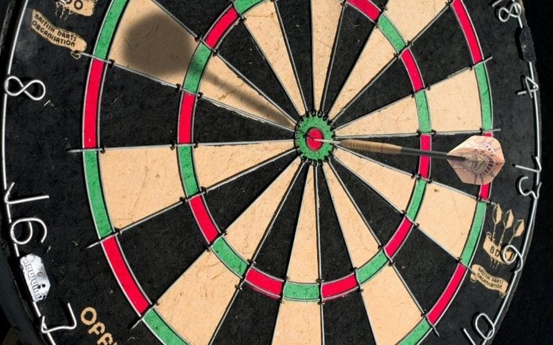 bullseye targeting fanbase