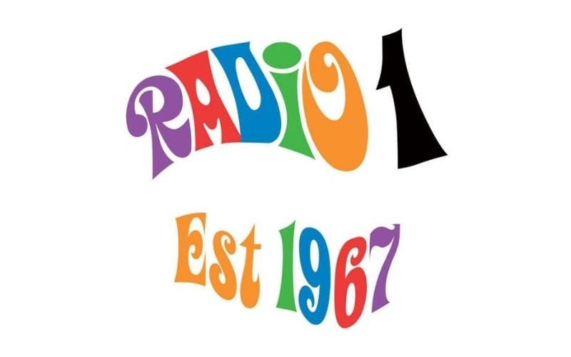 first radio 1 logo
