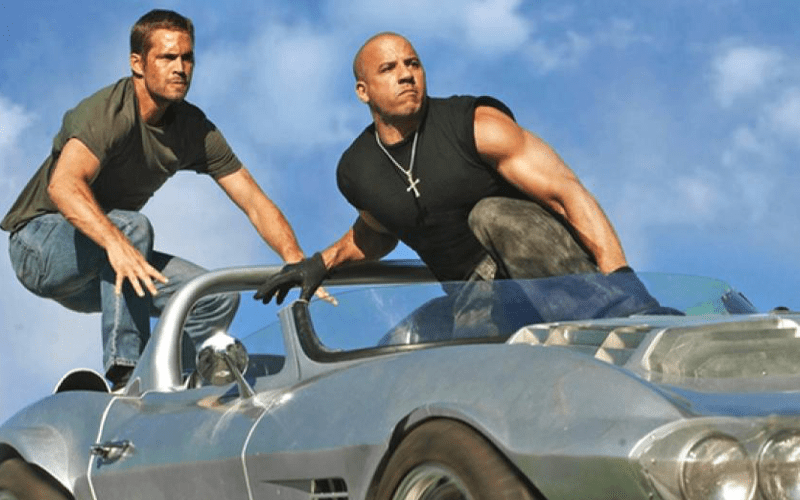 fast and furious movies