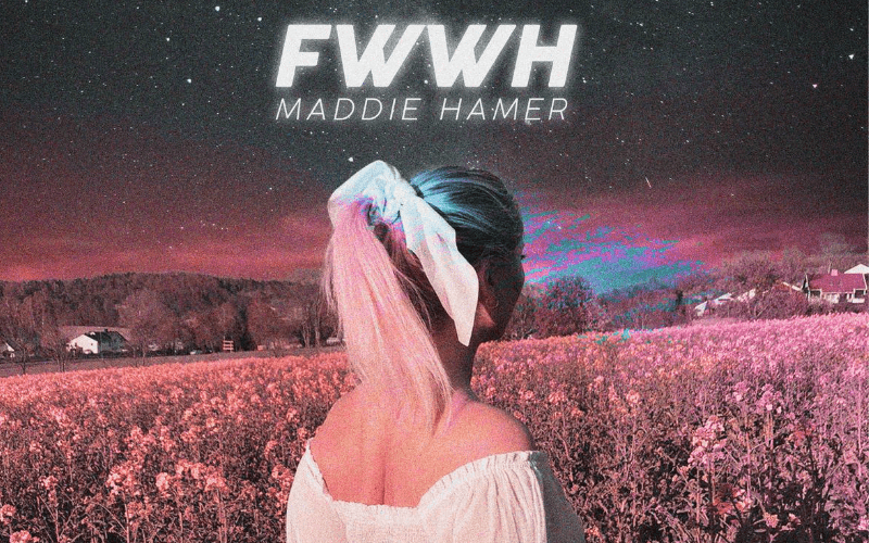 F*ck What We Had is the upcoming single from Maddie Hamer