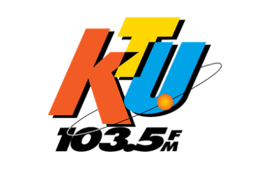 103.5 KTU – All You Need To Know logo