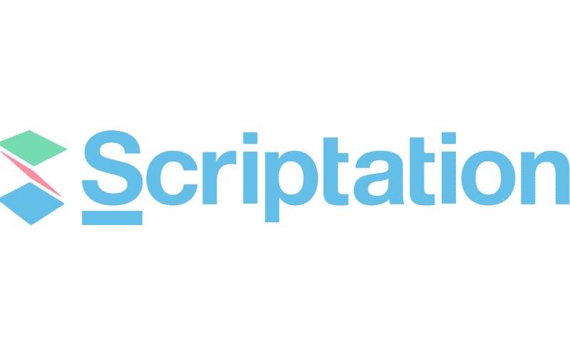 scriptation app