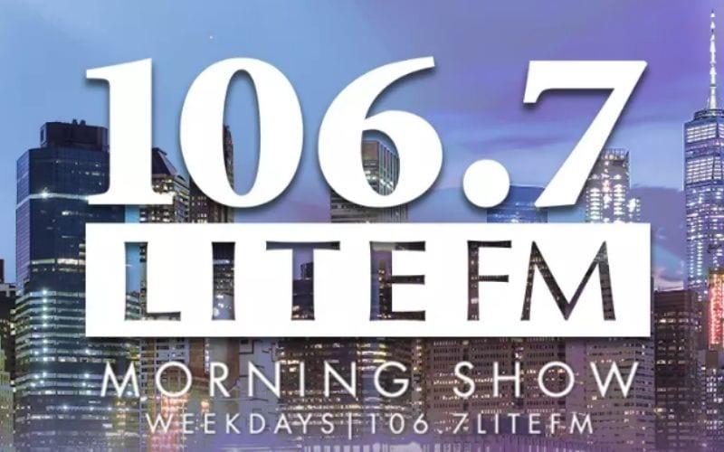 morning show logo