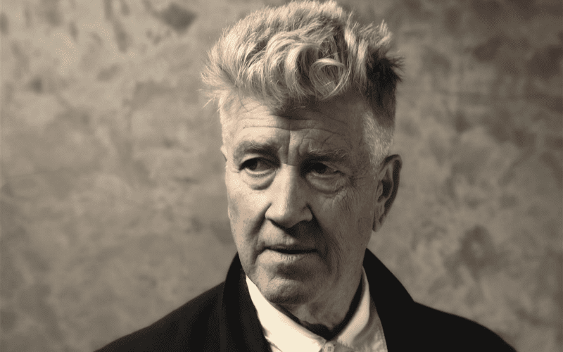 david lynch filmmaker