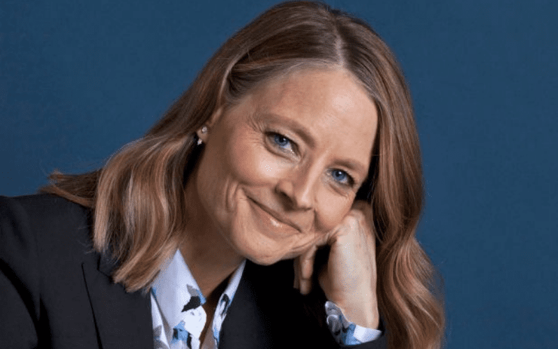 jodie foster actor and director