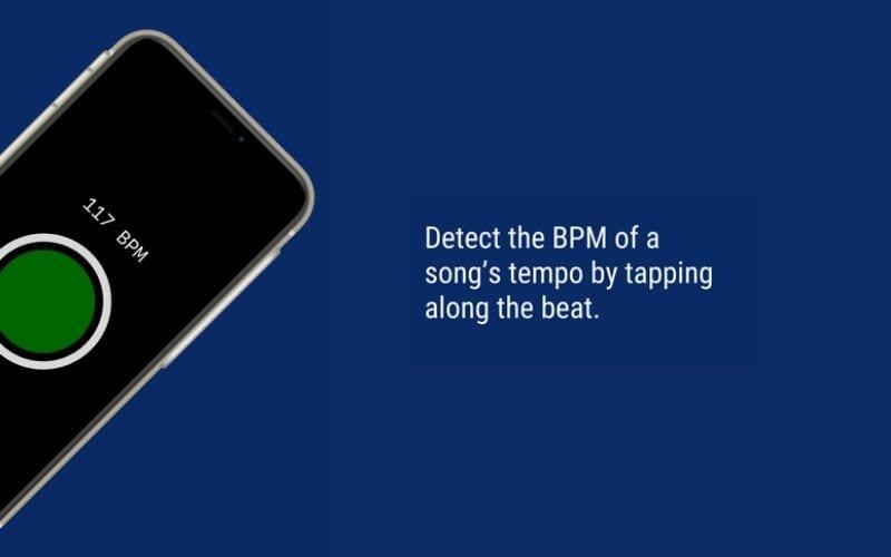 tap that tempo music app