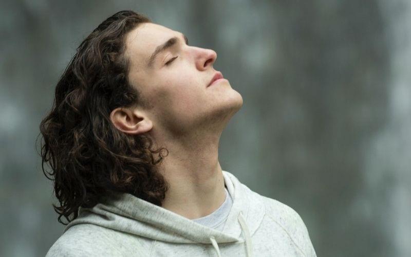 breathing technique singing