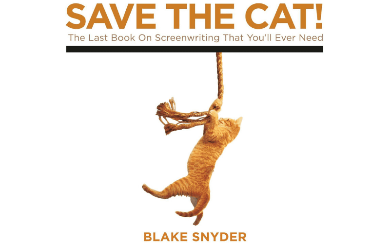 save the cat book