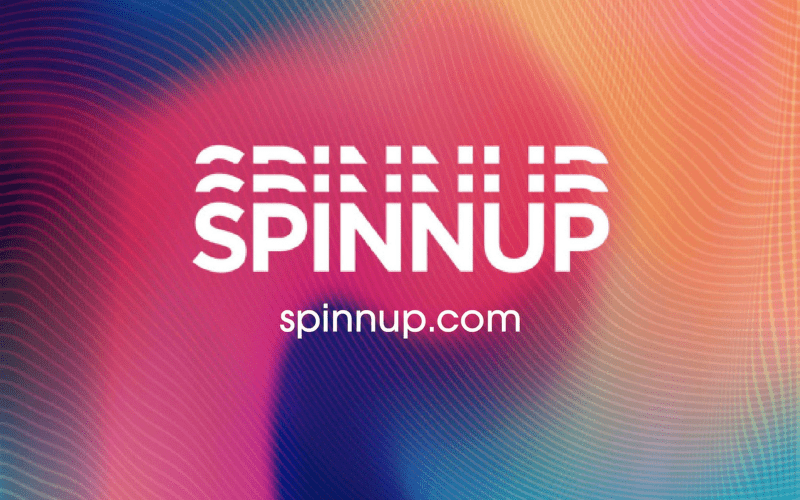 spinnup logo