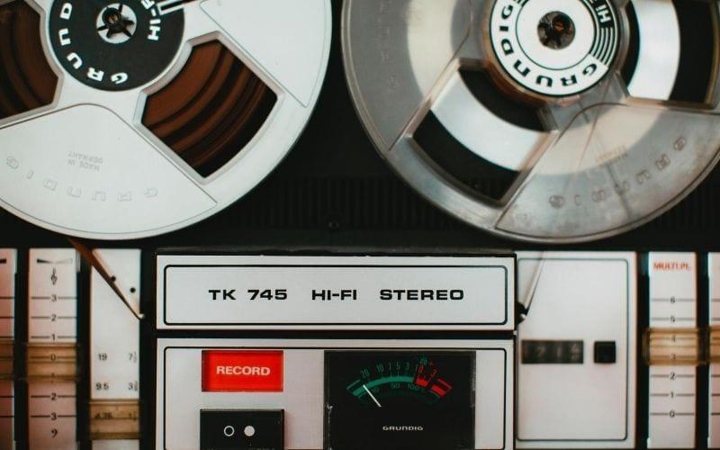 mastering stereo recording