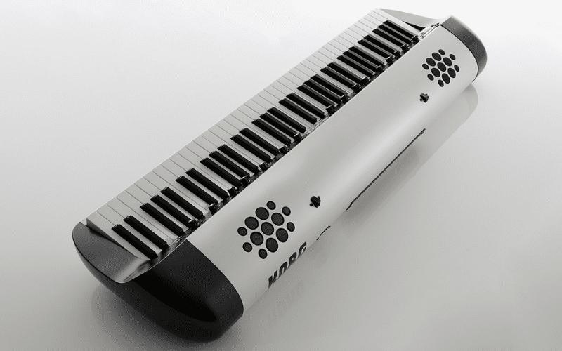 korg piano keyboard