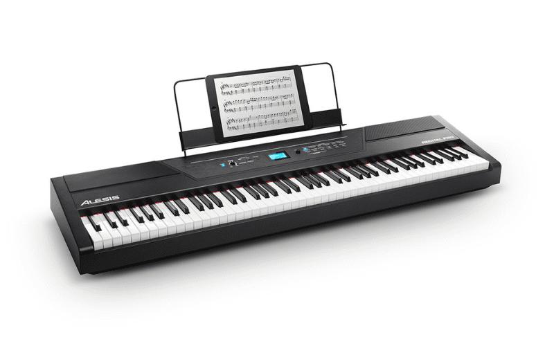 alesis pro keyboard