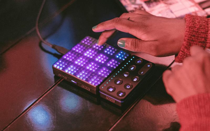 roli beatmaker kit