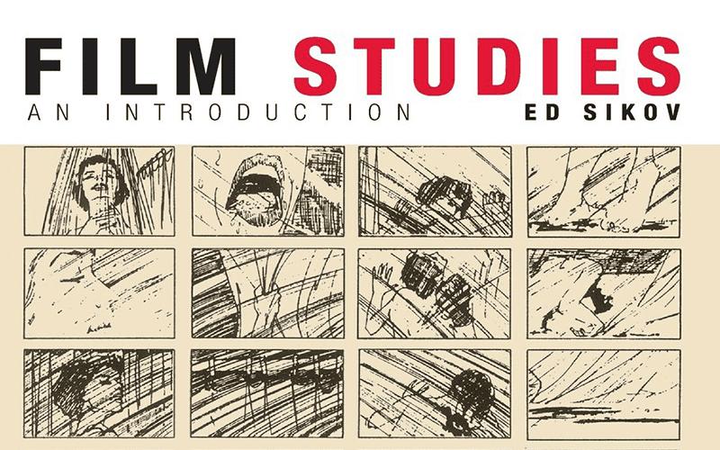 film studies filmmaking book