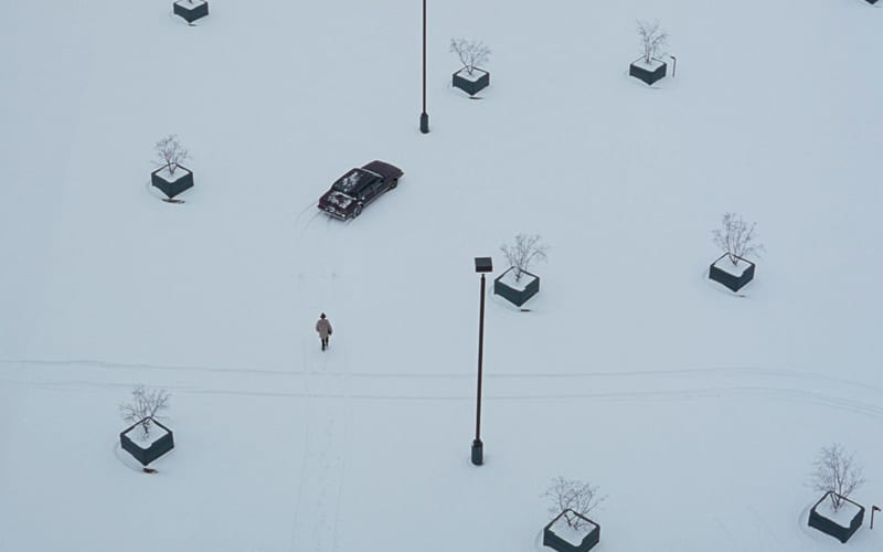 fargo cinematography