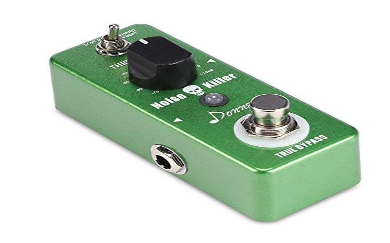 donner noise killer pedal