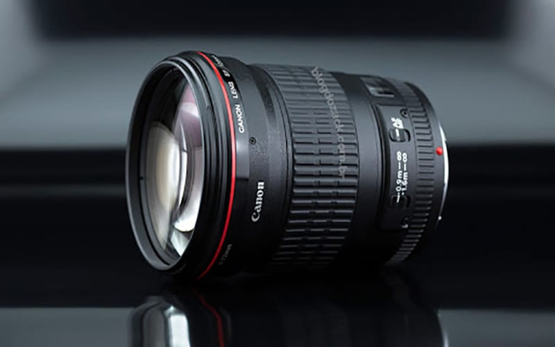 canon best lens for filmmaking