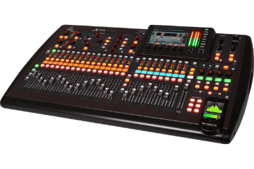 Behringer X32: Our Thoughts And Review