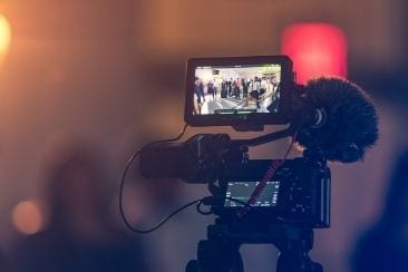 Cinematography 101: What Is Cinematography? (With Examples!)