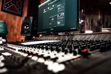 What Is Reverb? Reverb In Music Production & Mixing Explained