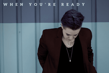 Madyx 'When You're Ready': An Alt-Pop Anthem – Out October 9th