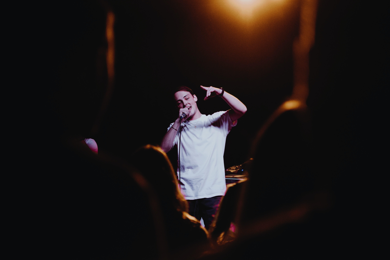 freestyle rapper