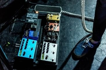 Effects Pedals/Guitar Pedals – A Guide To Understanding And Buying