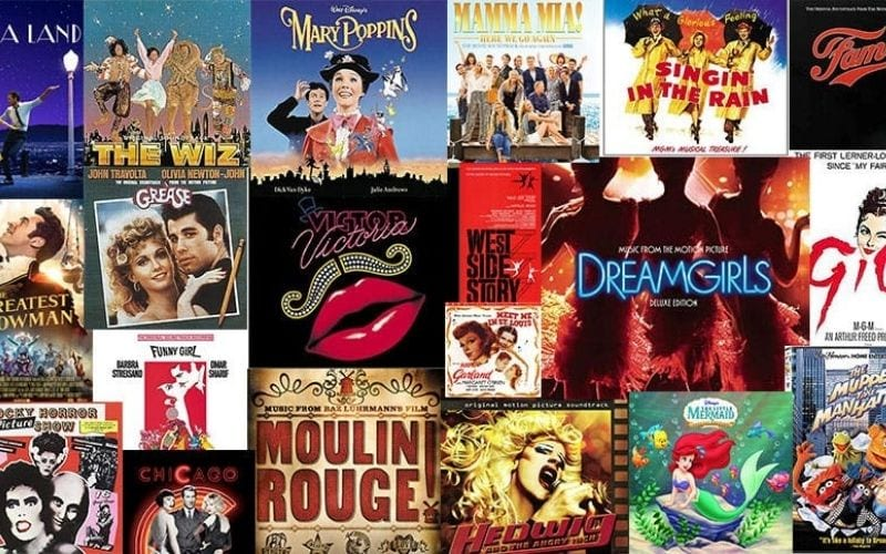download musical movies