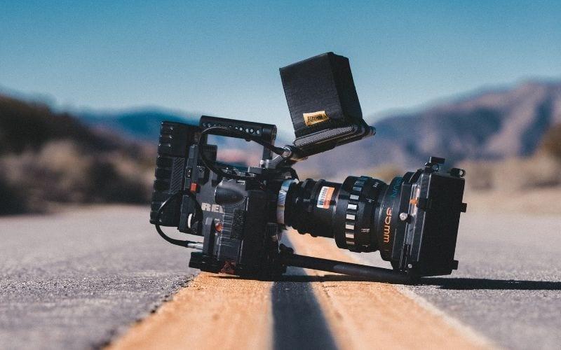 filmmaking cameras