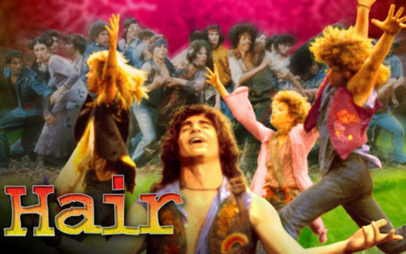 hair the movie musical