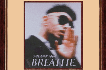 Raminder Mann 'Breathe': When You're Ready  – Out Now!