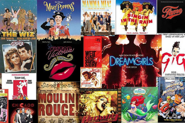 Musical Movies: The Best Musical Movies Of All Time