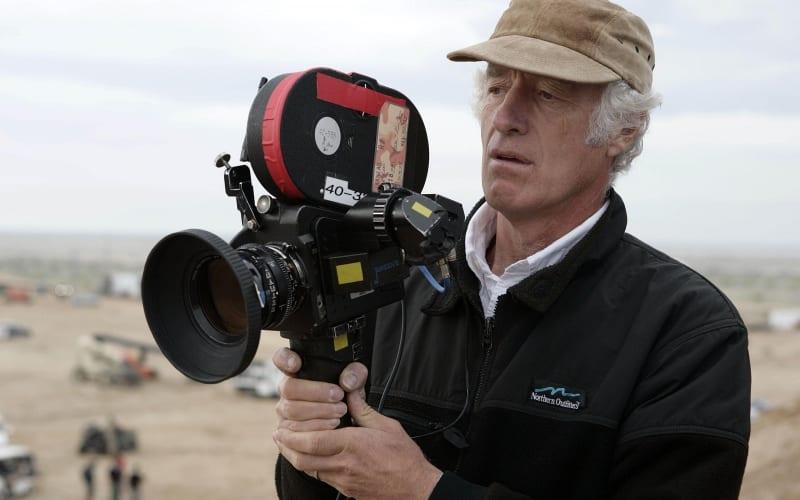 michael chapman american cinematographer