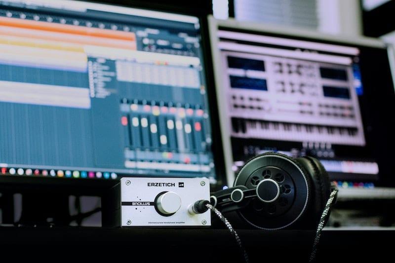free autotune music studio recording
