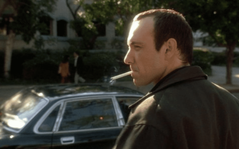 usual suspects scene