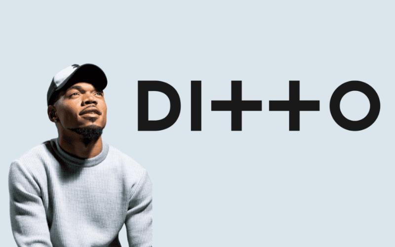 ditto music logo