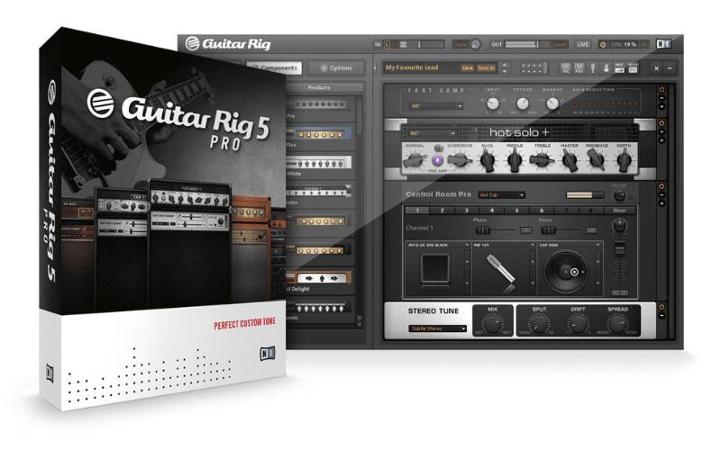 guitar rig 5