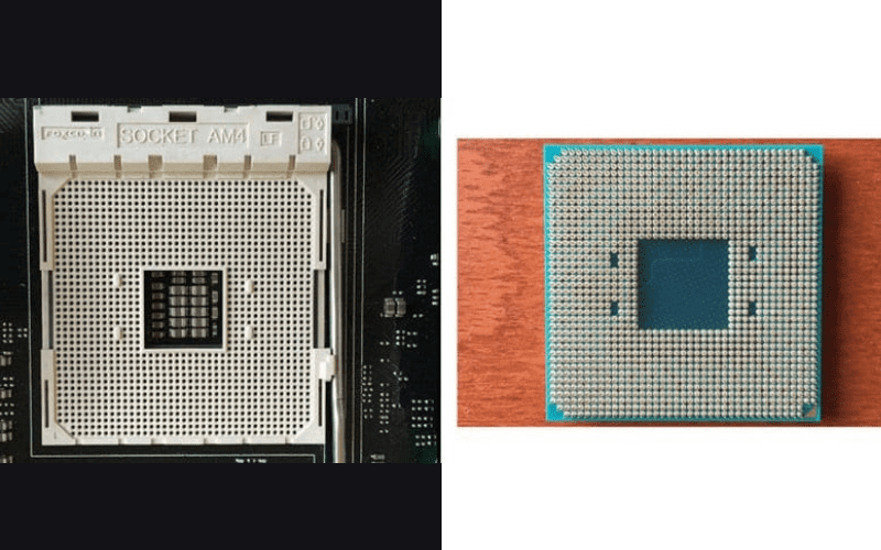 Music Gateway CPU socket construction, best computer for music production