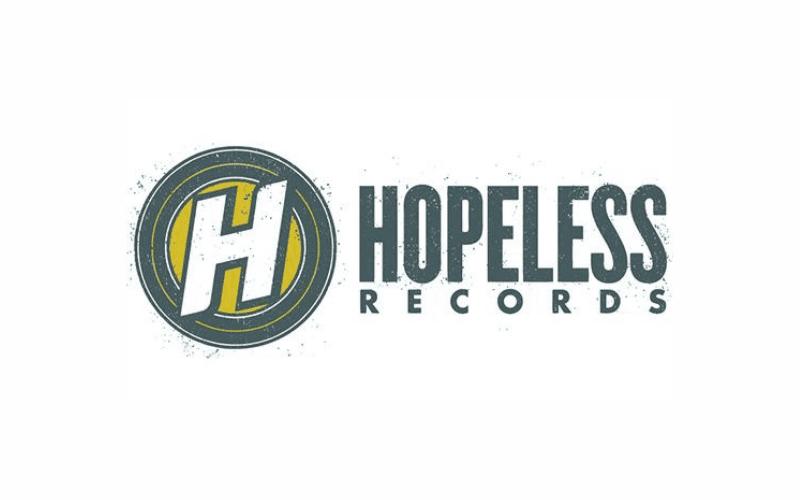 hopeless records logo