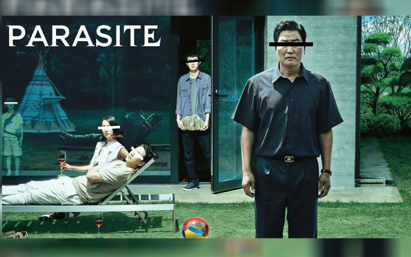 parasite best movies 2019
