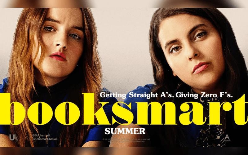 booksmart movies 2019