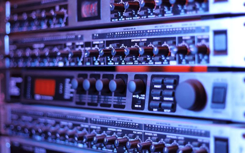 bandapp adding audio
