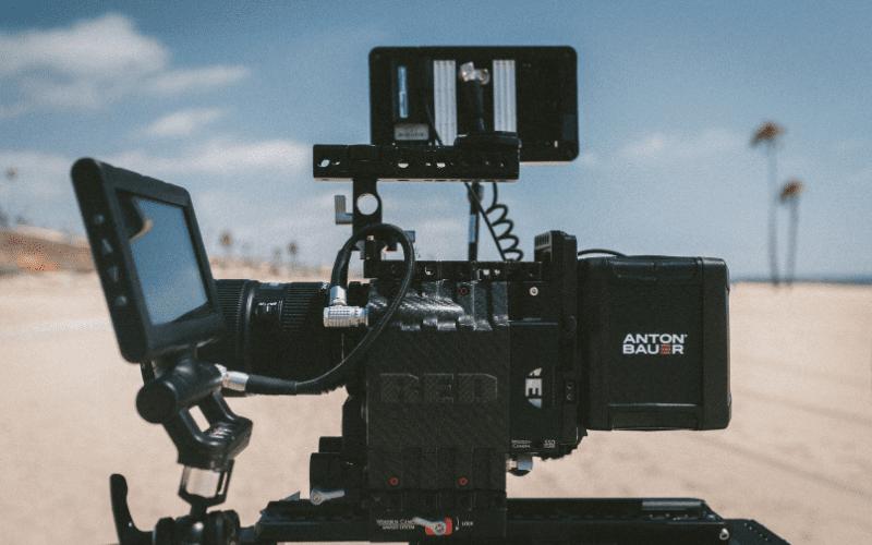 camera on a road  filmmaker, source filmmaker models